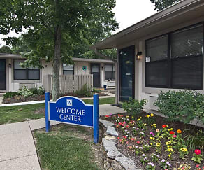 Waterbury Apartments, Withamsville, OH