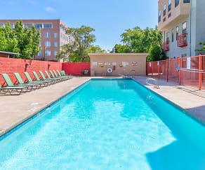 Pool, Villa de San Felipe
