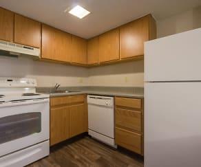 Kitchen, Palm Aire