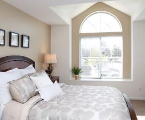 Bedroom, Brittany Springs
