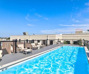 Pool, The Annex