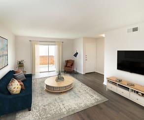 Living Room, Aspen