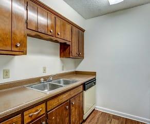 Kitchen, Foxcroft