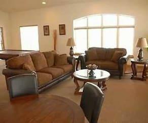 Living Room, Remington Village