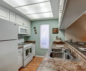 Kitchen, Briarwood
