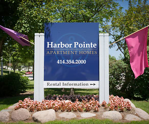 Harbor Pointe Apartment, Milwaukee, WI