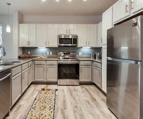 Kitchen, Gateway Pines