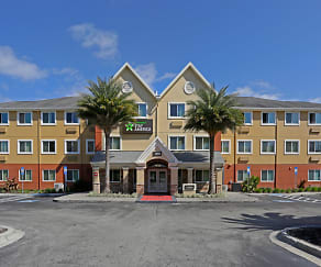 Building, Furnished Studio - Jacksonville - Salisbury Rd. - Southpoint