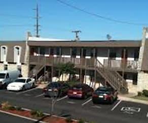 Building, Crossings at Lakewood