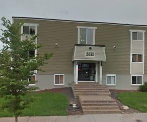 Building, The Minneapolis 220