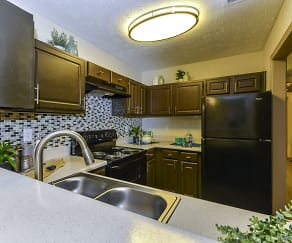 Kitchen, Place at Midway