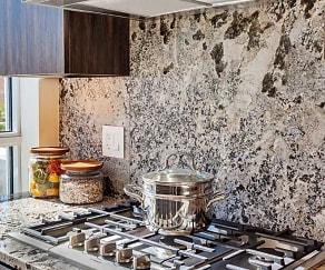Kitchen, The Hudson