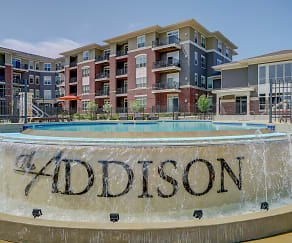 Welcome to the Addison!, The Addison