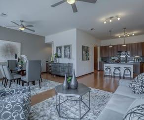 Living Room, VV&M