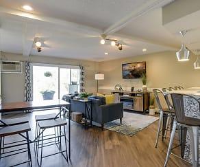 Pheasant Park Apartments