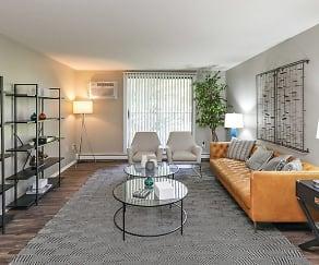 Living Room, ReNew Eden Prairie