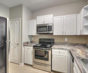 Kitchen, Overlook Ridge