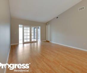 Living Room, 11309 Little Bear Dr