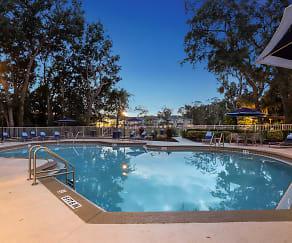 Pool, 33 East