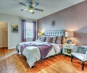 Bedroom, Copper Creek
