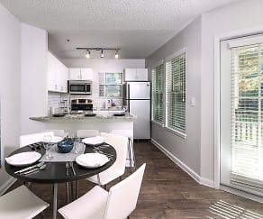 Dining Room, Verdant Apartment Homes