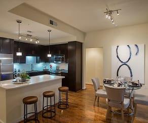 Kitchen, 12644 Vance jackson