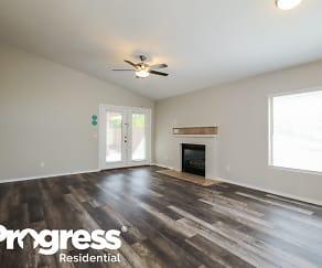 Living Room, 6427 W Prickly Pear Trl