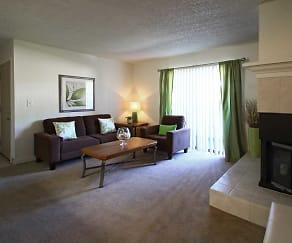Living Room, Rancho Mirage
