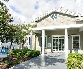 Building, Riverside Tarpon Springs