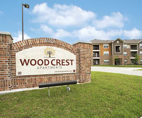 The Woodcrest Apartments