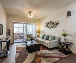 Living Room, Del Mar
