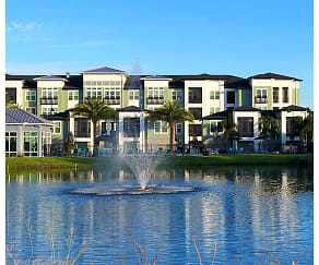 The Addison on Long Bayou, Harbor Bluffs, FL
