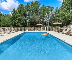 Pool, Birchwood Park