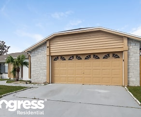 2739 Mint Drive, Hunters Creek, FL