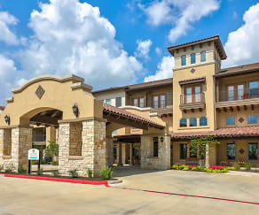 Building, Mariposa Apartment Homes at Clear Creek (Senior Living 55+)