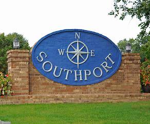 Community Signage, Southport