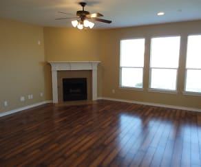 Living Room, 1531 Pecan Creek Lane
