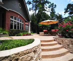 Clubhouse, White Oak
