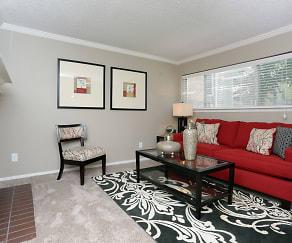 Living Room, River Park
