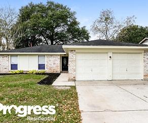 13915 Peatwood Rd, Shotwell Middle School, Houston, TX