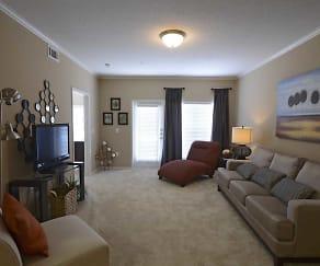 Living Room, Grand Island