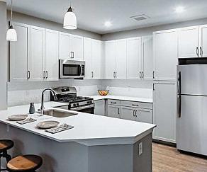 Kitchen, Avalon Boonton