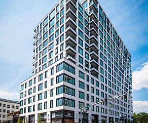 Building, The Rodney