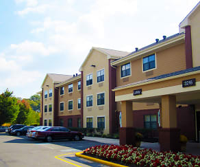 Building, Furnished Studio - Philadelphia - Bensalem
