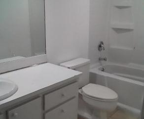 Bathroom, 2403 Waterside Drive