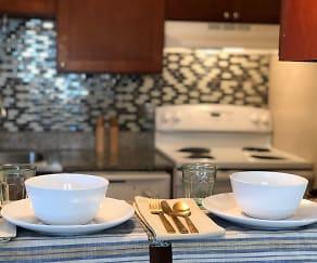 Kitchen, Saratoga Cove