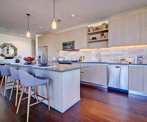 Kitchen, 77030 Luxury Properties