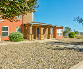Pet Friendly Apartments for Rent in Clovis, NM
