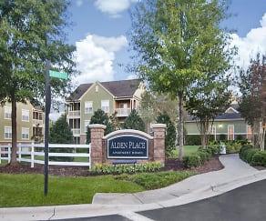 Alden Place, Patterson Place, Raleigh, NC