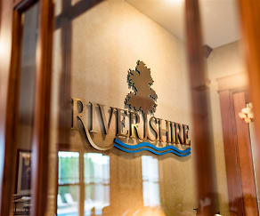 Leasing Office Open 7 Days a Week, Rivershire Apartments
